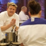 Hells Kitchen Ramsey