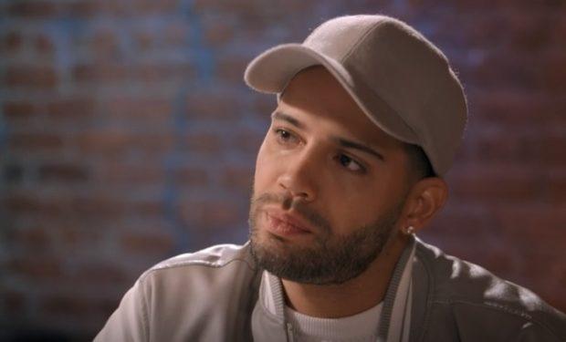 Jonathan on Love Hip Hop VH1