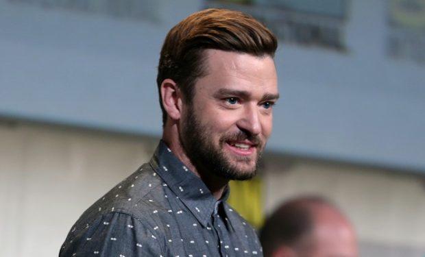 Justin Timberlake Gage Skidmore 2016