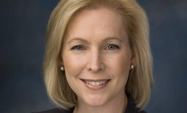 Kirsten Gillibrand NY Senator