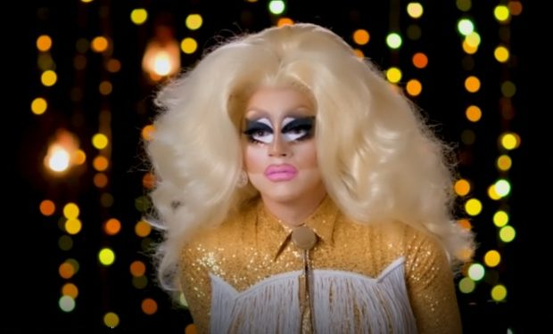 Trixie Mattel RuPaul's All Star Drag Race VH1