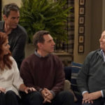 Will and Grace Larry