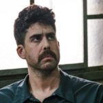 Adam Goldberg on Taken