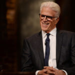 Ted Danson INside the Actors Studio