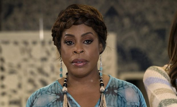 Niecy Nash Fresh off the Boat Bryon Cohen ABC