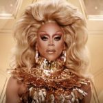 RuPaul's All Star Drag Queen Season 3 promo VH1