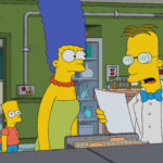 The Simpsons Frink Get Testy