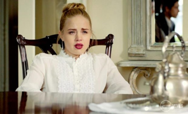 Sofia Vassilieva Bad Stepmother