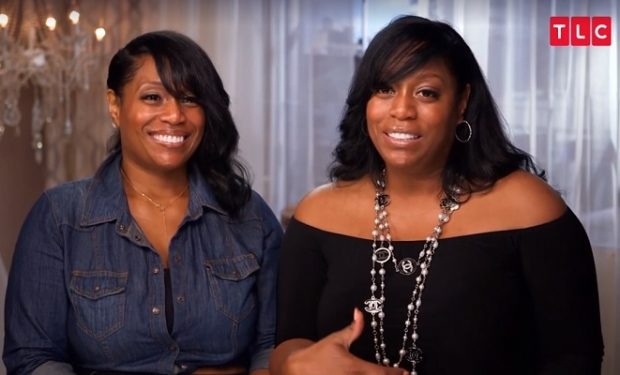 TWINS Say yes to the Dress TLC