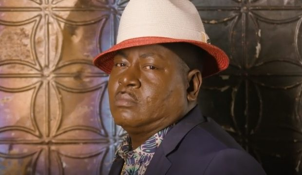 Trick Daddy Love & Hip Hop Miami VH1