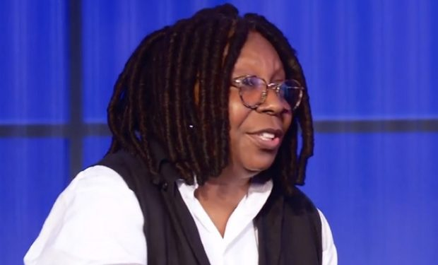 Whoopi on Project All Stars Lifetime