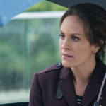X-Files Annabeth Gish