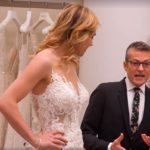 Randy on Say Yes to the Dress TLC