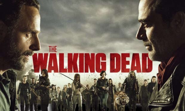 'The Walking Dead' strolls into Season 9, gets new showrunner