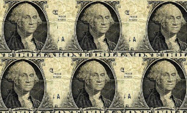 weak dollar strong dollar