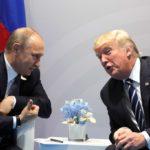 Putin Trump G20 2017