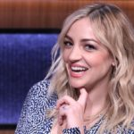 Abby Elliott Match Game