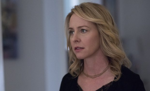 Amy Hargreaves Homeland Showtime