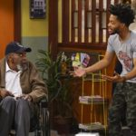 Bill Cobbs Superior Donuts