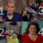 Celebrity Big Brother Live Feeds