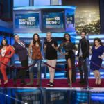 Celebrity Big Brother CBS