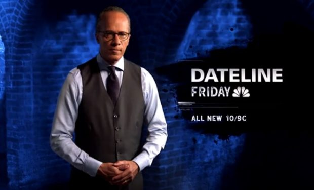 Dateline NBC BIG