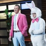Eggmazing Egg Decorator on Shark Tank