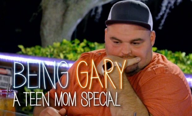 Gary Teen Mom Special MTV
