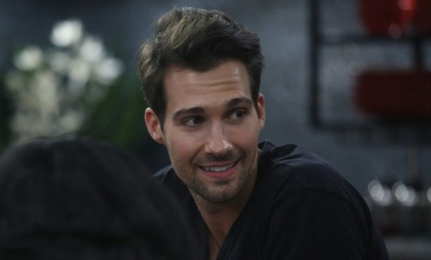 James Maslow Celeb Big Brother CBS