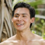 James Lim Survivor Ghost Island