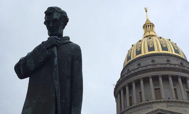 West Virginia Capitol Building