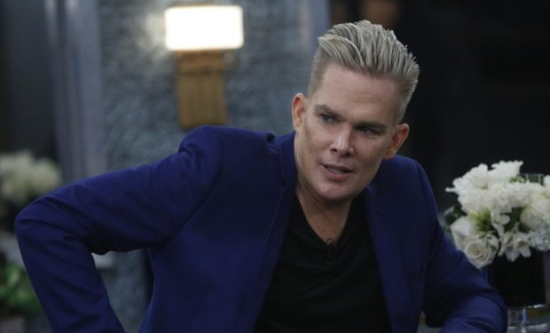 Mark McGrath Celeb Big Brother