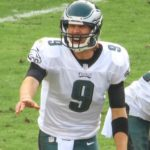 Nick_Foles of the Super Bowl champion Eagles