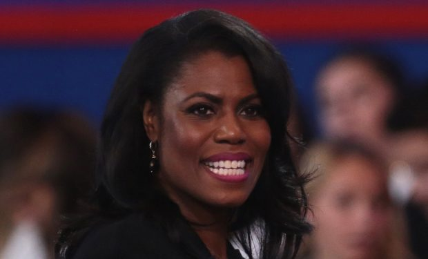 Omarosa_Manigault was the communications direction of the White House Office of Public Liaison
