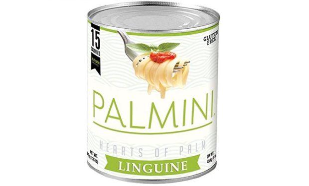 OA Foods Palmini on Amazon