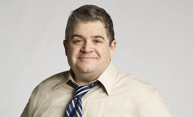 A.P. Bio Patton Oswalt