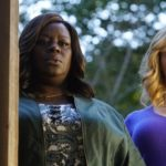 Good Girls, Retta and CHristina Hendriks