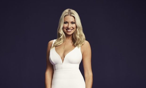 Stassi on Vanderpump Rules Bravo
