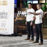 Super Coffee on Shark Tank ABC