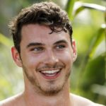 Michael Survivor Ghost Island CBS