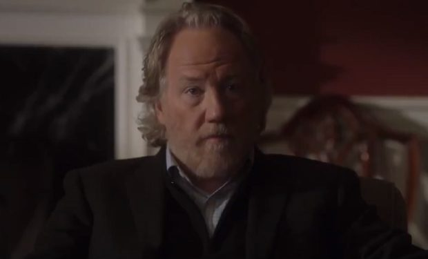 Timothy Busfield Designated Survivor ABC