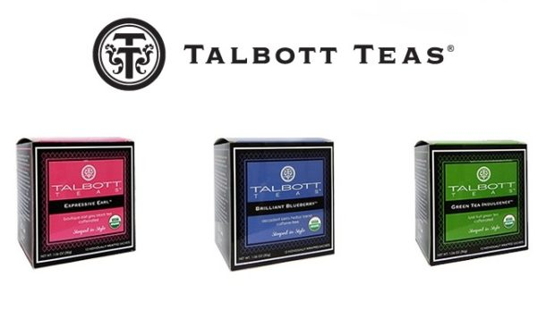 Talbott Teas