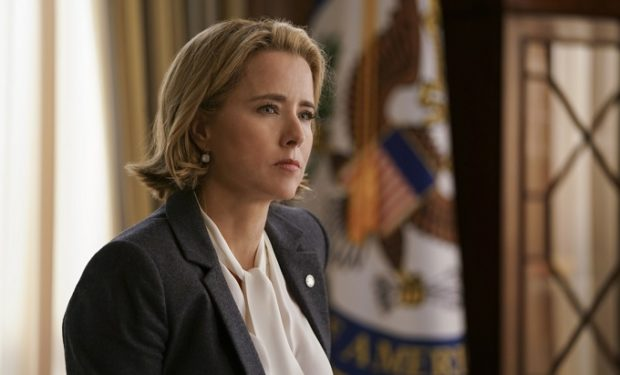 Tea Leoni Madam Secretary CBS