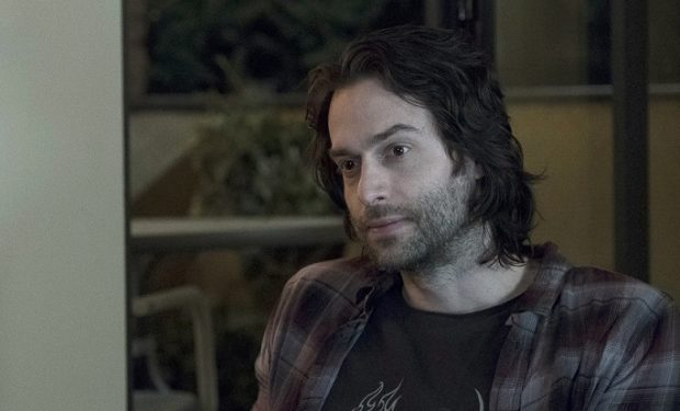 Chris D'Elia The Good Doctor