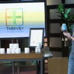 Brooks Powell Thrive+ on Shark Tank ABC