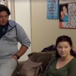 Tony and Mykelti Sister Wives
