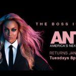 Tyra Banks ANTM VH1