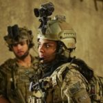 Marsha Thomason SEAL Team
