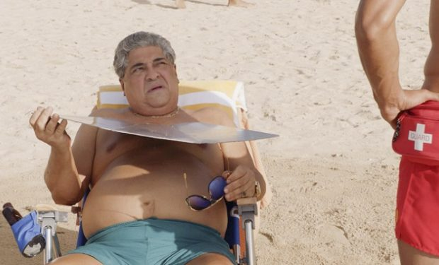 Vincent Pastore Hawaii Five 0