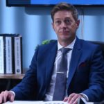 Kevin Rahm Lethal Weapon FOX